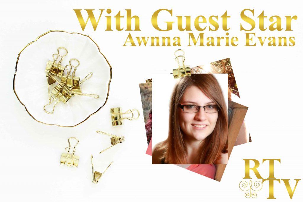 Awnna Marie Evans