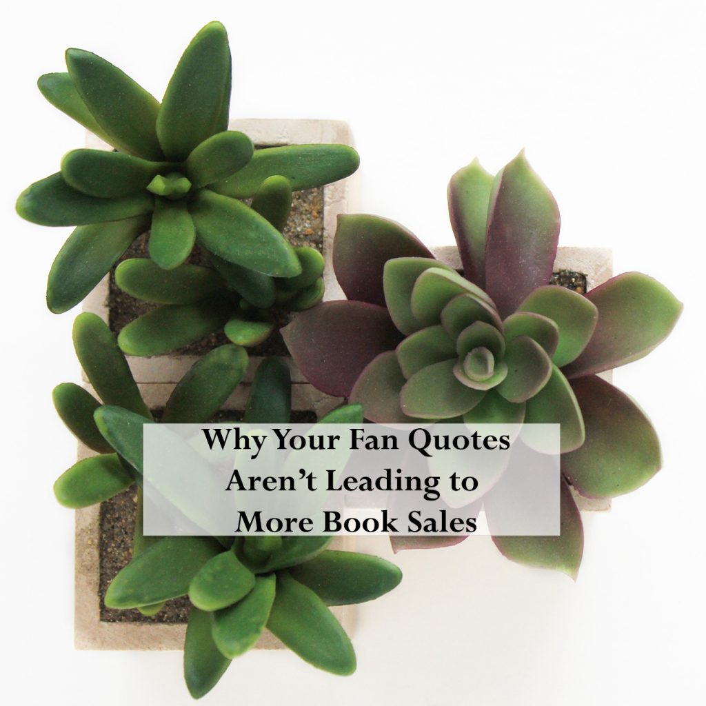 Fan Quotes