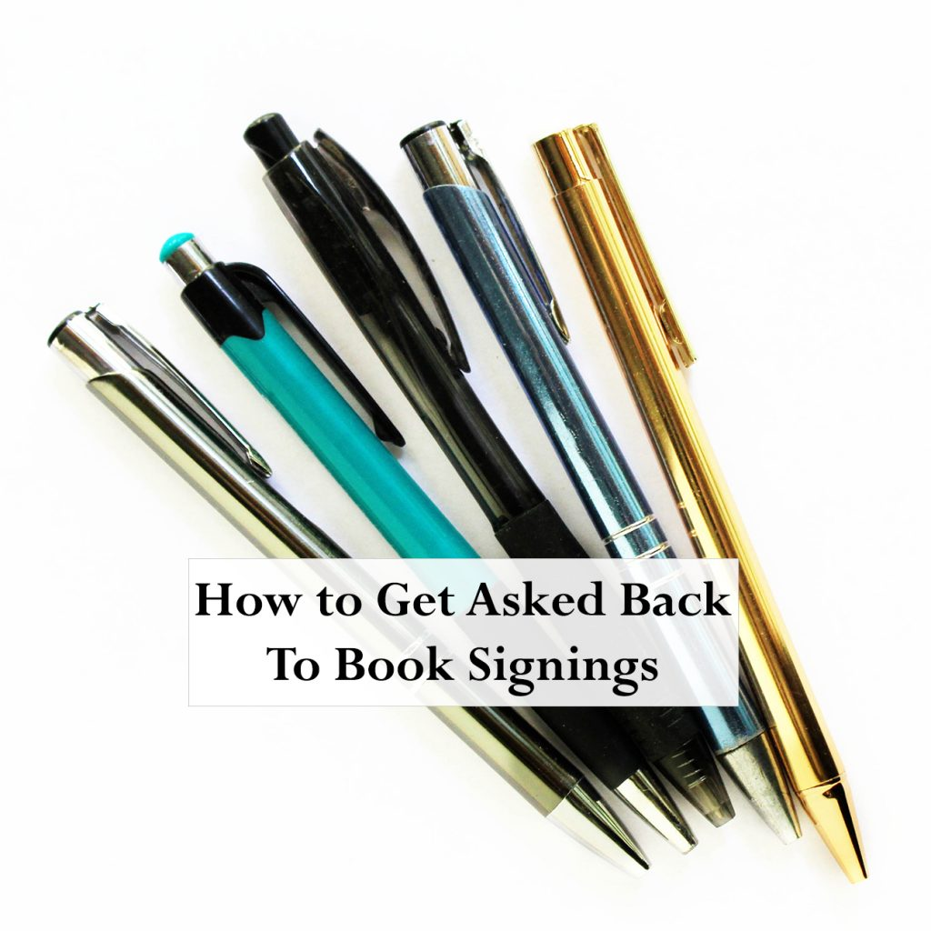 blog-how-to-get-asked-back-to-book-signings
